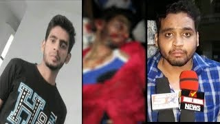 Kalaphattar Mein Naujawan Ka Qatal | Muqthar Ka Qatal | Gang Ne Kiya Humla | @ SACH NEWS |