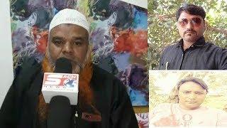 Mera 17 Lakh Ka Samaan Lekar Ye Log Farar Hogai   Maseek Ansari From Malakpet  