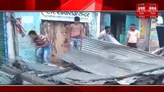 बिहार के लखीसराय में शादी समारोह में घुसा बेकाबू ट्रक, 8 की मौत, कई घायल