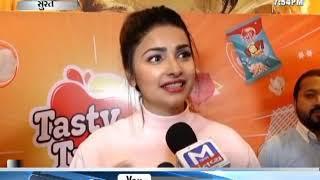 """Actress """"Prachi Desai"""" ના Team India માટે """"ગુજરાતી બોલ"""""""