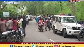 Tapi: હેલીકોપટર ક્રેશ થવાના અફવાહને લઈને દોડધામ - Mantavya News