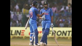 BCCI mulling split captaincy; Rohit Sharma for ODIs, Virat Kohli for tests?