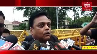 यूपी बरेली से विधायक राजेश मिश्रा की बेटी शादी के मामले में सुरक्षा को लेकर बड़े कदम