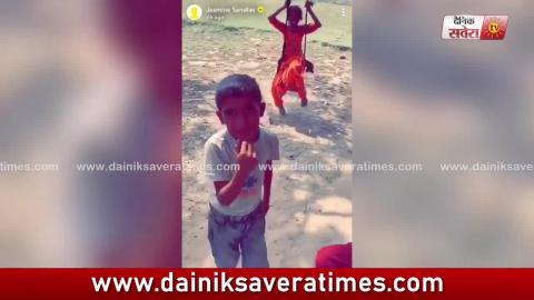 Rajja Beta   Ep : 8   Ninja ਨੇ ਖੇਡੀ 7 ਸਾਲ ਬਾਅਦ Kabbadi   Garry ਨੇ ਗਾਇਆ ਆਪਣੇ Mom ਲਈ Song   Dainik Savera