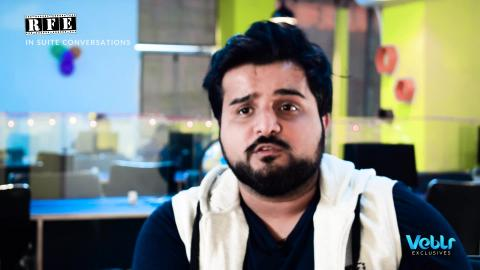 Revision #9: Chandigarh Startup Ecosystem & Benefits of Tier 2 & 3 Cities ft. Dhruv Sehra – In Suite Conversations (2019) | S01 E05 | RFE TV