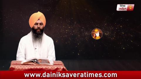 Special: 550वें साल का हर दिन Guru Nanak Dev ji के साथ | EP: 129