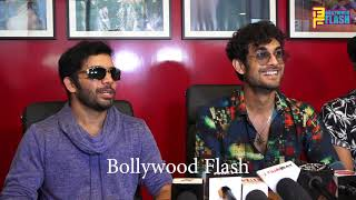 Jaane De Muje Song - Sanam Puri & Team Full Interview - BollywoodFlash