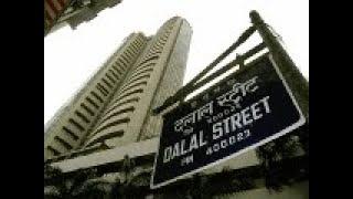 Sensex above 38,900, Nifty nears 11,600; DHFL drops 5%