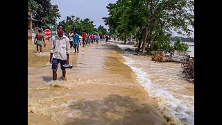 Bihar flood: 25 killed, over 2.5mn affected