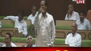 News on jantv | विधायक राजेन्द्र गुड्डा ने क्या कहा ? जिससे विधानसभा में मचा बवाल