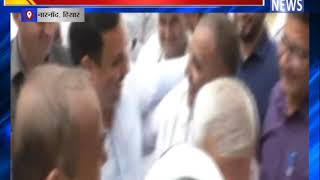 'हरियाणा में बीजेपी को मिल रहा एकतरफा समर्थन'_ANV NEWS HISAR- HARYANA