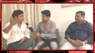 एक्टर राजपाल यादव और पूर्व विधायक मोहन मते का एक्सक्लूसिव इंटरव्यू