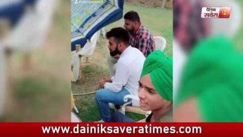 Sony Maan ਦੇ Romantic Song 'ਚ Feature ਕਰਨਗੇ Virat Kohli | Dainik Savera
