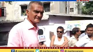 Surat: જર્જરિત આવાસમાં રહેવા લોકો મજબુર - Mantavya News