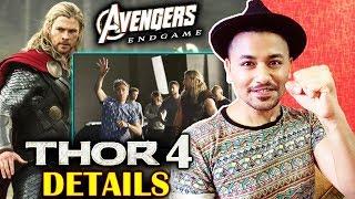 THOR 4 BIG NEW! | Thor Ragnarok Director Taika Waititi To DIRECT The Film CONFIRMED!