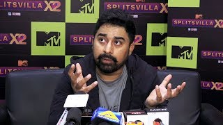 Splitsvilla X2 | Press Conference | Ranvijay Singh