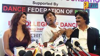 Know yourself foundation /Dance federation of Indian Artist & Dancer Card Launch