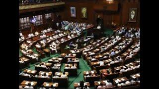 Karnataka Crisis: JDS invokes anti-defection law against 3 rebel MLAs