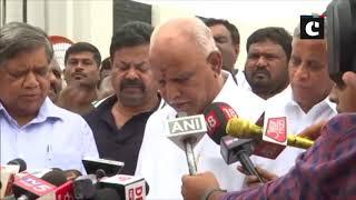 Karnataka CM has lost his mandate, he must resign tomorrow: BS Yeddyurappa on SC's verdict