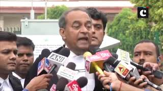 15 MLAs will not be compelled to attend the House tomorrow, says lawyer Mukul Rohatgi