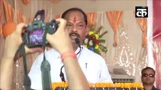 झारखंड: CM रघुवर दास ने श्रावणी मेला के समय साफ-सफाई पर ध्यान देने की अपील की