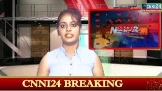 Cnni24 ... यमुनानगर में तेज आंधी तूफान से कंहा दबे बाइक ओर कार ,लाइव वीडियो देखने के लिए Cnni24 को क
