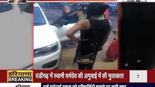 घरौंडा: किन्नरों की गुंडई आई सामने, VIDEO हुआ VIRAL