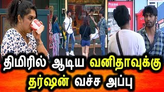 Bigg Boss Tamil 3|12th july 2019 promo 2|19th Day|Bigg Boss tamil 3Live|Promo 2|Dharshan Angry talk