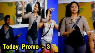 Bigg Boss Tamil 3 12th Jylu 2019 promo 3 Bigg Boss Tamil 3 Live Day 19 Losliya Acting
