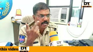 Syed Muqtar Murder Case | ACP Charminar | Face To Face Interview | Detailed Fact Of The Case