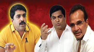 Babu Kavlekar & Babush Monserrate Had Already Indicated To Me About The Merger: Vijay