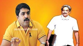'Manohar Parrikar died twice': Vijay Sardesai on induction of Congress MLAs into Goa Cabinet