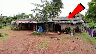 Illegal Encroachment On Communidade Land In Sancoale