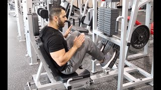 Best LEG WORKOUT for Beginners! Day-29 (Hindi / Punjabi)
