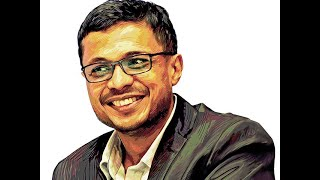 Flipkart co founder  Sachin Bansal may be set to foray into mutual fund business