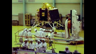 Chandrayaan-2 launch rescheduled to July 22