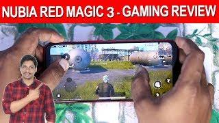 Nubia Red Magic 3 - Gaming Review (Telugu)