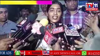 BIG BOSS 3 CASTING COACH ISSUE GAYATRI GUPTA & SWETHA REDDY LODGE POLUCE COMPLAINT  AT RAIDURGAM PS