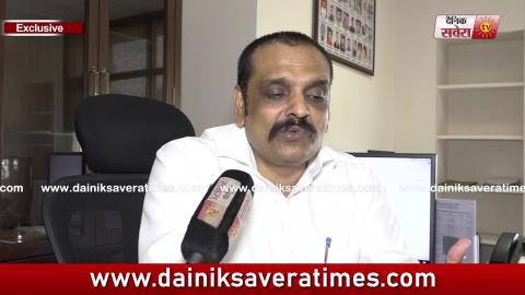 Super Exclusive Video: पहली बार बेअदबी मामले पर खुलकर बोले IG kunwar Vijay Partap
