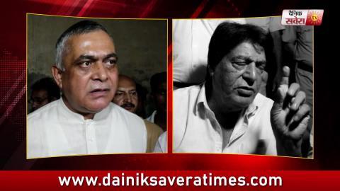 Video- Jalandhar में Sewerage पाइप लगाते दौरान फसे 2 युवक, 1 की मौत