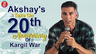 Akshay Kumars Patriotic Take On Kargil War Completing 20 Years