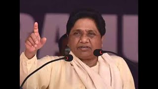 IT dept attaches properties worth Rs 400 crore belonging to Mayawati's brother