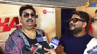 Singer Kumar Sanu Exclusive Interview - Chase No Mersy To Crime Movie
