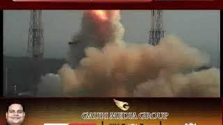 चंद्रयान-2 की आया  नया लॉन्चिंग डेट , 22 जुलाई को होगा लॉन्च