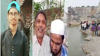 Naujawan Ki Talaab Me Doob Kar Hui Maut At Rajendarnagar Limits | @ SACH NEWS |