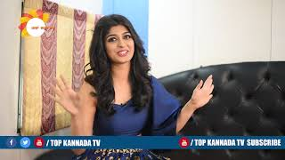 Aditi Prabhudeva Special Interview || Singha Kannada Movie
