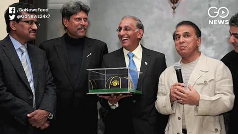 क्रिकेट के भगवान कहे जाने वाले क्रकेटर Sachin Tendulkar को ICC - International Cricket Council ने इस अवार्ड से किया सम्मानित, देखिये