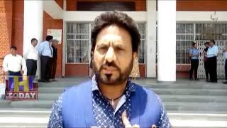 10 JULY N 7 Singer Artist Janak Raj Sharma's songs are now being filmed on Dj Bajda song