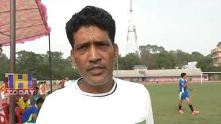 13 JULY N 2 B 1 THE MAGNET TEAM FOOTBALL COMPITITION DEFEATED SHIMLA 2-0