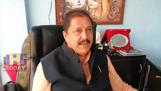15 JULY N 8  MLA Ramlal Thakur has made serious allegations against BDO Swarghat